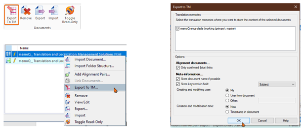 Choose the option on the ribbon or from the context menu, adapt the settings and you're set.