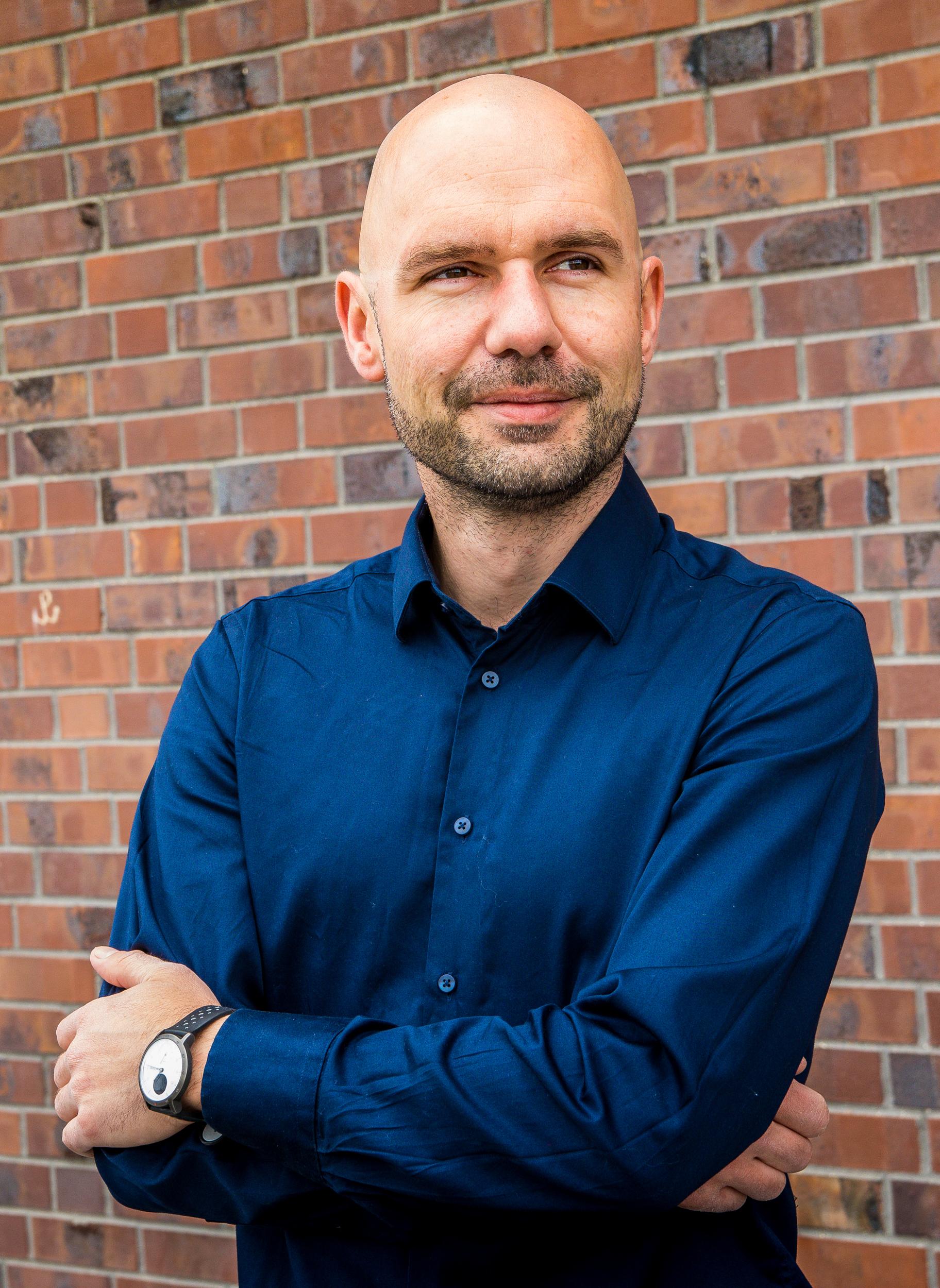 Michał Tosza